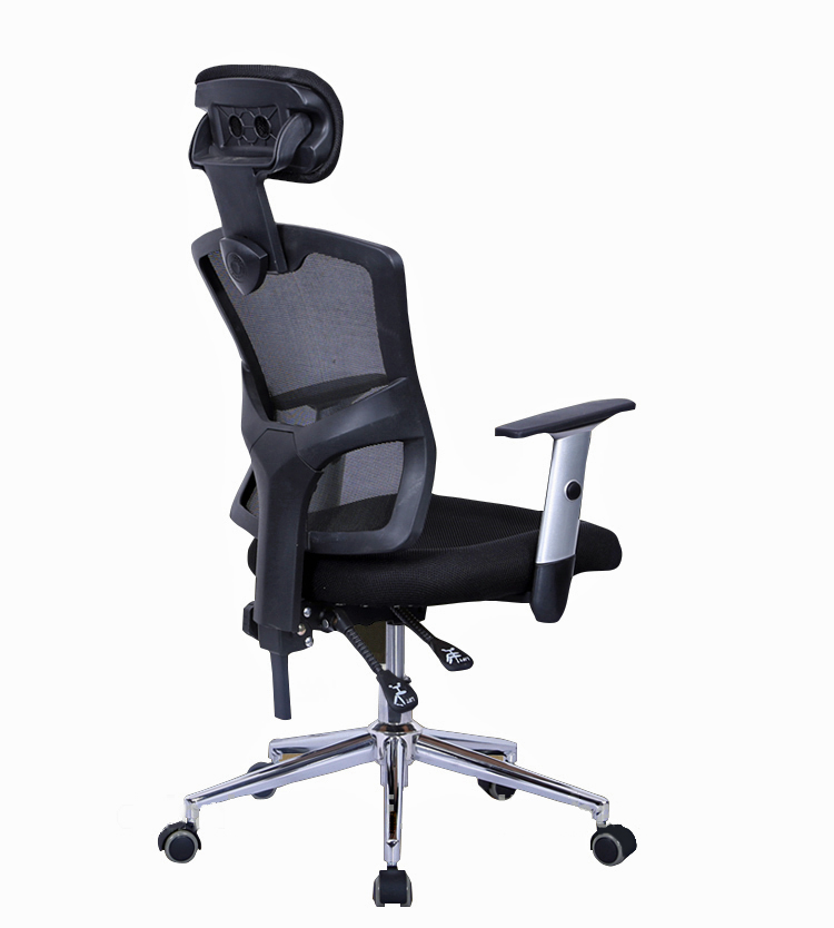 Everest Office Chair Black